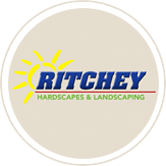 landscaping-ritchey-logo